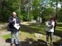 Juden in Soltau - Pastor Bernd berichtet den Ortsvertrauensfrauen