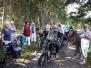 Radtour zur Chilifarm im September 2016