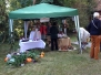 Teilnahme am Markt am Heimathaus September 2016